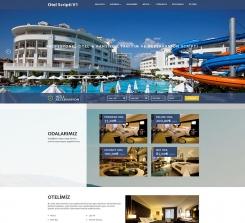 Otel & Pansiyon Rezervasyon Yazılımı