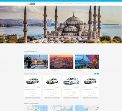 Turizm Firması Yazılımı